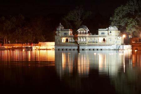 Rajasthan Tours Bhim Singh